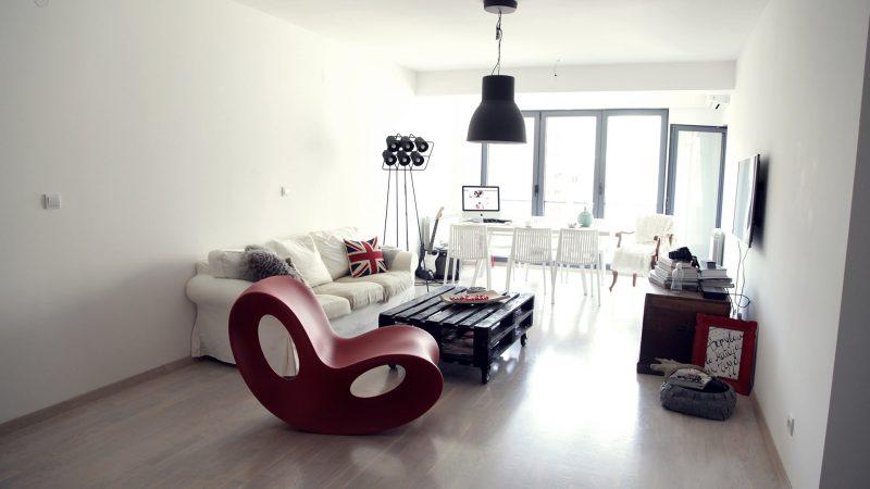 Bonimi Apartment 1