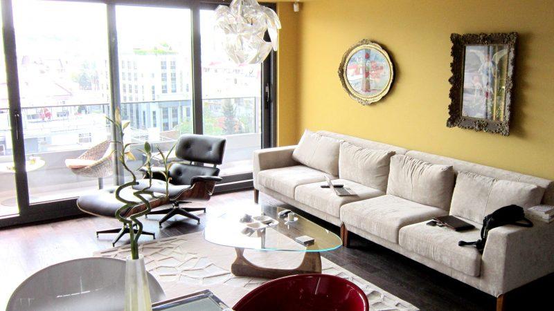 Bonimi Interior Apartment 3